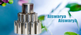 Aiswarya  - Redefining Stainless Steel Fabrication.
